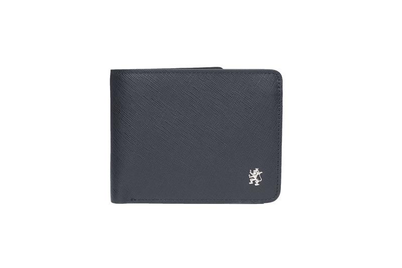 Peňaženka  , farba čierna