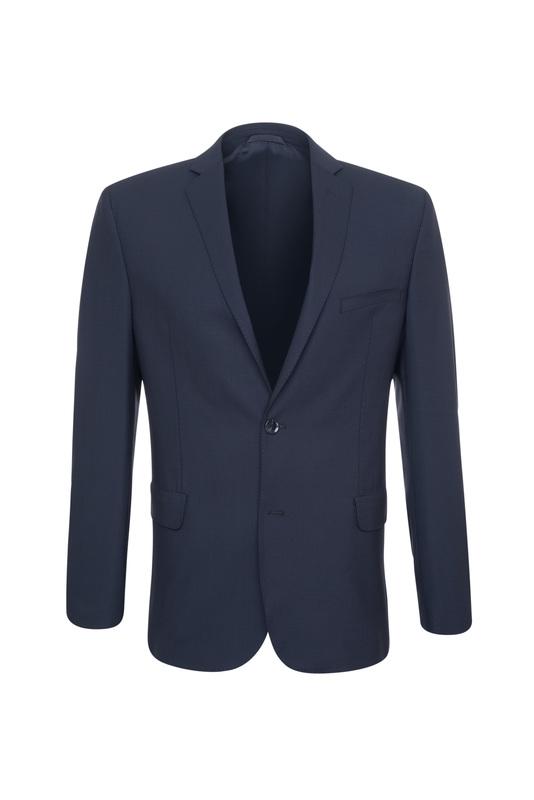 Pánsky oblek formal , farba modrá