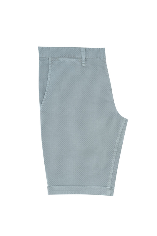 Krátke nohavice , farba zelená