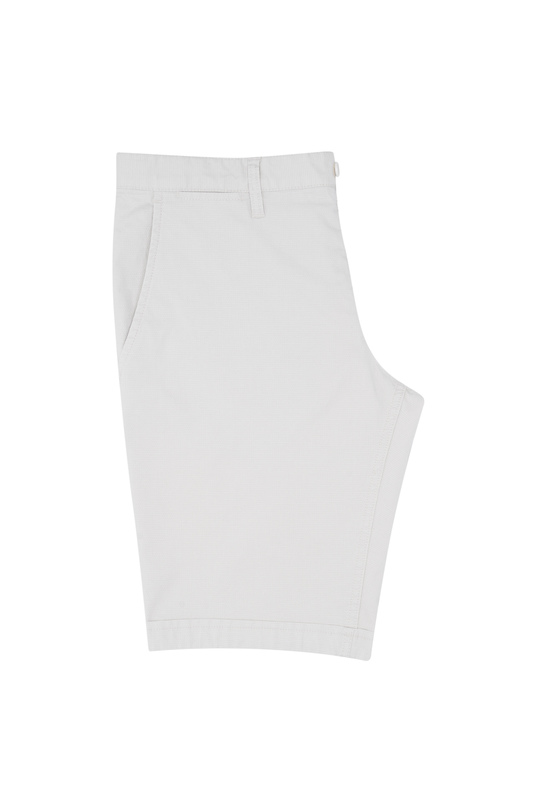 Krátke nohavice casual extra slim, farba béžová