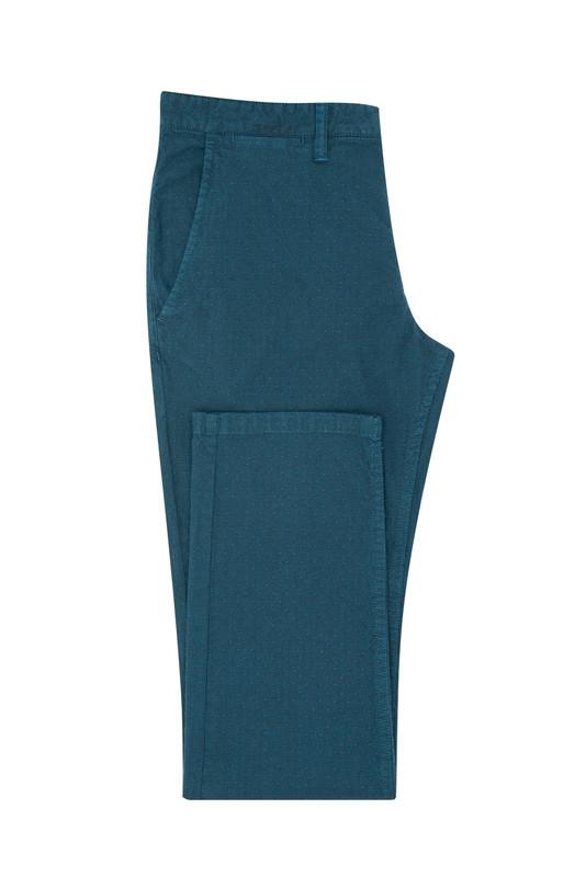 Nohavice , farba zelená