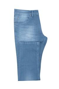 Nohavice , farba modrá