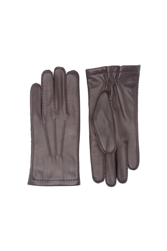 Pánske rukavice Zo 100% kože