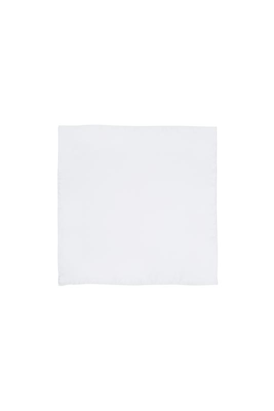 Vreckovka  ceremony, farba biela