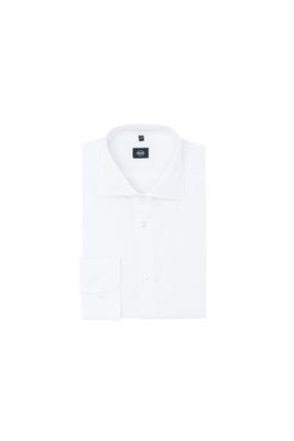 6c161cd6a Košeľa formal slim, farba modrá, biela