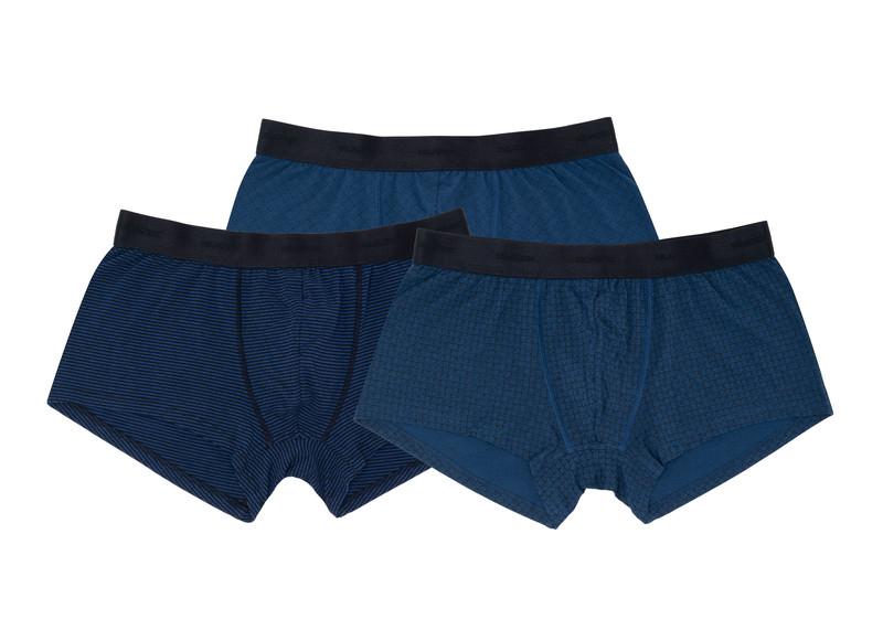 3pack - boxerky