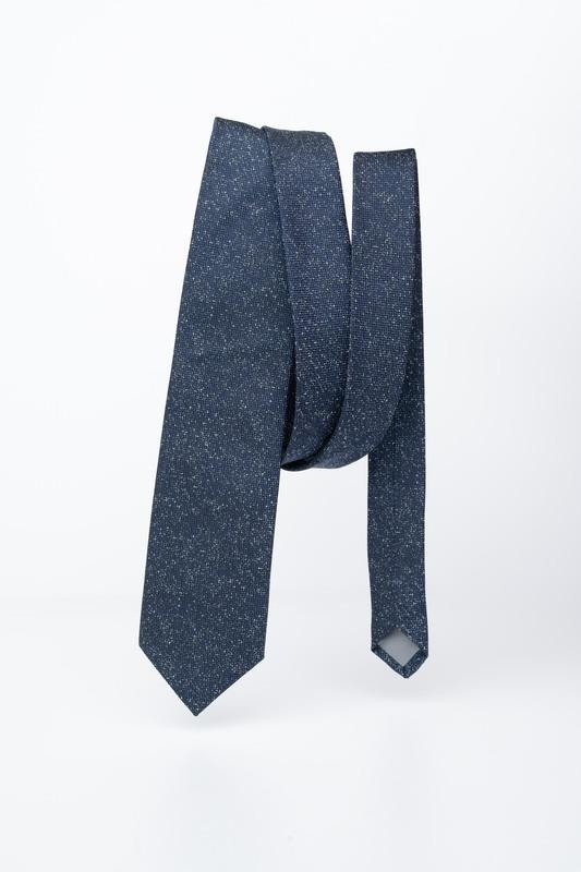 Formálna kravata V odtieňoch modrej