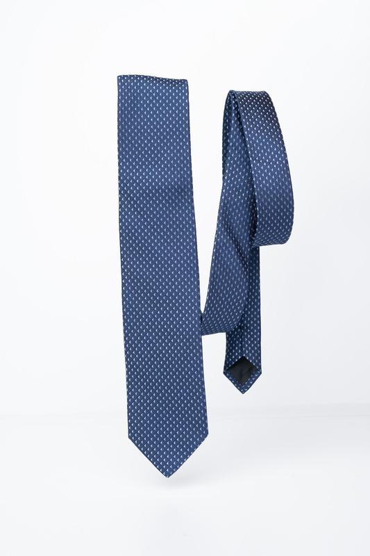 Formálna kravata S jemným vzorom