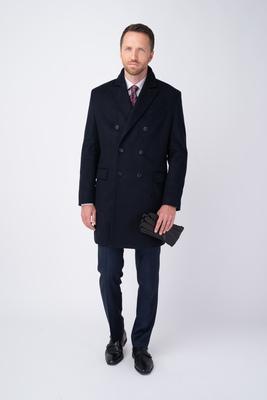Dvojradový plášť S vodeodolnou úpravou