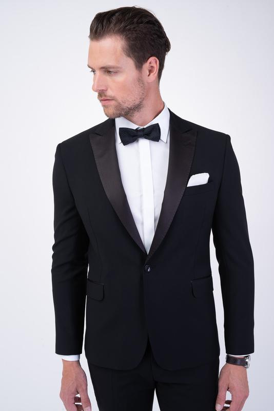 Oblekové sako Pre výjimečné príležitosti